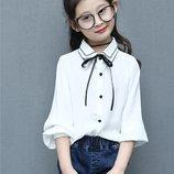 Новиночки Детская блузка, размеры 110- 170