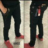 джинсы хлопок новинки