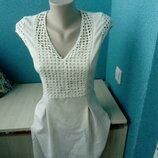Стильное фирменное женское платье Kiomi