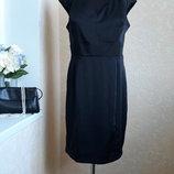 Атласное платье george 16 размер