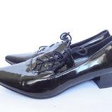 Туфли из Германии р.38
