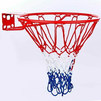 Сетка баскетбольная Spalding 8219 сетка для баскетбольного кольца полиэстер, 12 петель