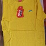 Футболка на мальчика, размер указан 13, slazenger plain t shirt junior boys