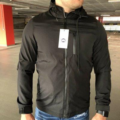 Мужская куртка Canada Goose Forester Coat Black