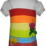 Детское платье, туника для девочки