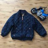 Демисезонная куртка rebel 4-5 лет