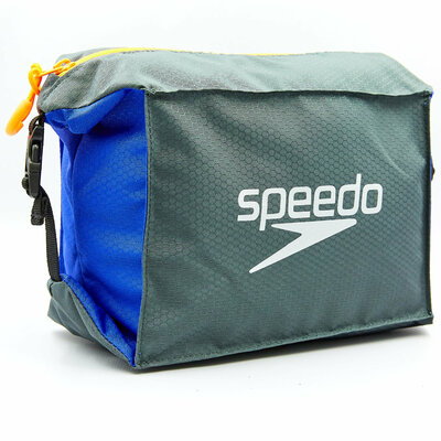 Сумка для бассейна Speedo Pool Side Bag 809191 объем 5л, полиэстер
