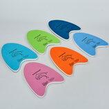 Доска для плавания Kick Board 0407 EVA, размер 40х31,5х3см