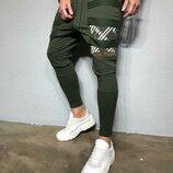 Стильные мужские штаны S.M.L.XL