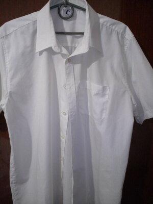 Тениска для деловых мужчин. Размер 50-52.