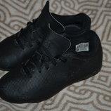 футбольные копы копочки бутсы Adidas оригинал 18 см 28 размер