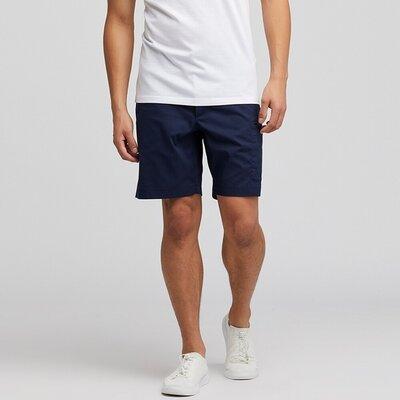Penn USA/Мужские синие легкие шорты с встроенными плавками из сетки