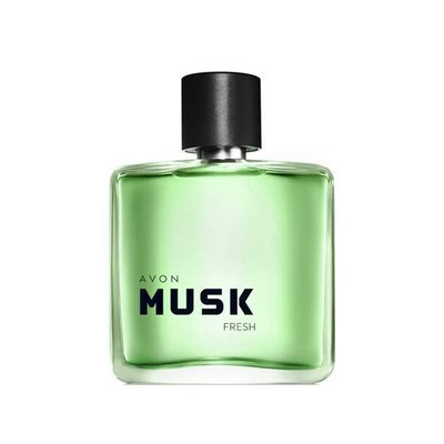 Туалетна вода Musk Fresh
