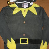 Свитер Новогодний мужской.размер L 48-50размер от Cedar Wood State