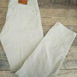 Мужские зауженные джинсы брюки