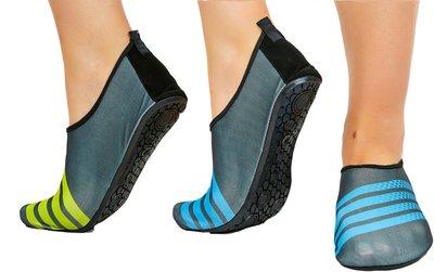 Обувь для спорта и йоги Skin Shoes 0417 размер 34-45 2 цвета