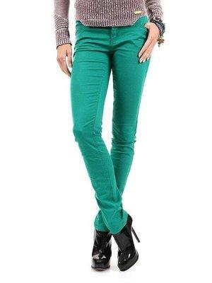 Зелені джинсики here&there p.s,m