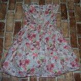 платье пышно нарядное 4-5 лет одежда 1-16 лет