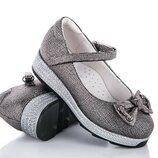 Туфли на девочку с 29 по 32 размеры