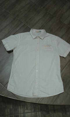 Рубашка Greenature мужская