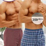 DoReMi Orlando Мужские Трусы-Боксеры 2 пары 002-000454