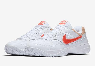 Кроссовки, размер 42,5 nike court lite tennis новые
