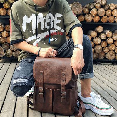 Большой оригинальный унисекс рюкзак-ранец В Наличии