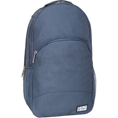 Рюкзак Bagland UltraMax 20 л. серый школьный подростковый мужской городской для ноутбука