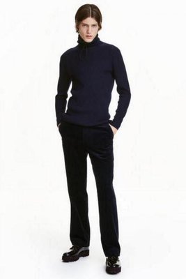 Оригинальные брюки от бренда H&M Studio разм. 46, 48, 50, 52