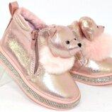 15 моделек Новинки осень 2019 на выбор ботиночки для девочек 21-37 размеры Отправляем наложкой
