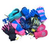 Перчатки рукавицы краги Lupilu Crivit детские