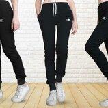 Спортивные женские штаны отличного качества. 46-52р