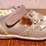 Туфли размер 23 фирмы Flamingo, б/у