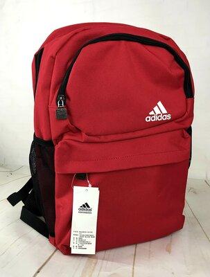 Качественный мужской рюкзак- портфель Adidas. Спортивный рюкзак Адидас. Рк5