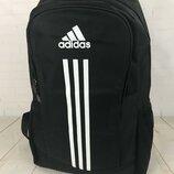 Качественный мужской рюкзак- портфель Adidas. Рк7