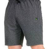 Мужские шорты 4 цвета для занятий спортом Classic gsr-021005-021006-021007-021008