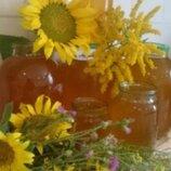 Мёд свеже выкачан