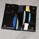 Тревел кейс клатч, кошелек, портмоне 3 в 1.