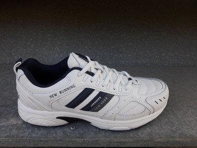 Мужские кроссовки veer 41-46р белые