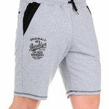 Мужские шорты 2 цвета спортивные с принтом BROOCLYN gsr-021003-021002