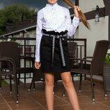 Модні спіднички для підлітка дівчинки