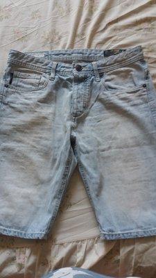 Шорты джинсовые мужские рМ