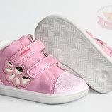 Демисезонные ботинки Размеры 21-26