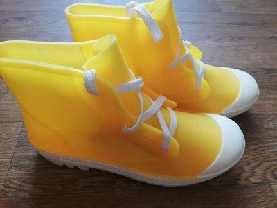 Супер Мода И Стиль Единственные Ботинки На Мокрую Погоду Моднице