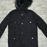 демисезонная немецкая куртка