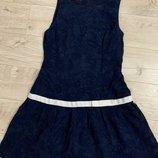 Платье бренд nuna lie italy оригинал