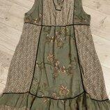 Воздушное красивое платье от h&m H&M
