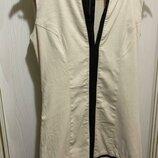 Яркое платье по фигуре в обтяжку размер s-xs