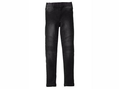 Черные джеггинсы на 8-9 лет пр-во Германия джинсы лосины в обтяжку