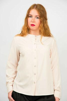 Блуза рубашка с длинным рукавом от бренда Adele Leroy.